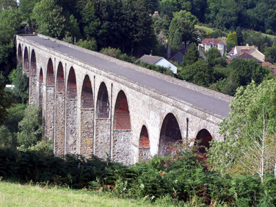 Pensford Viaduct